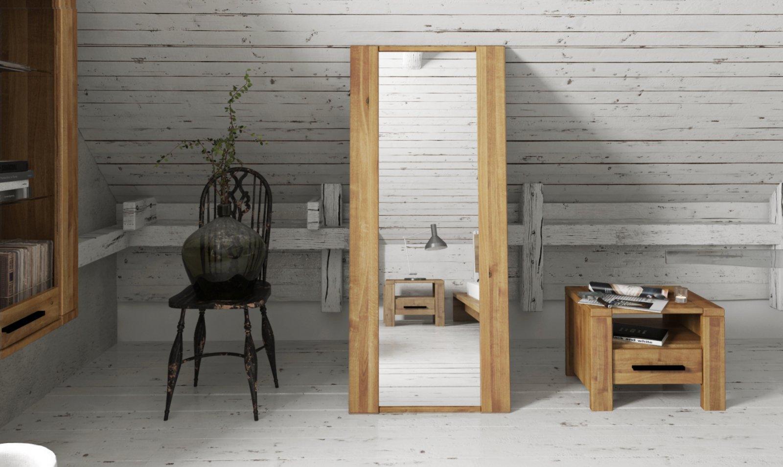Mirror CUBIC