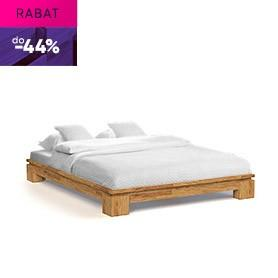 Low bed frame VINCI