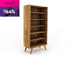 Bookcase RETRO