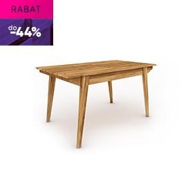 Non-folding table RETRO