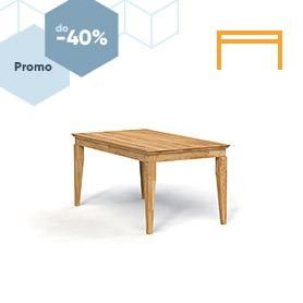 Non - folding table ODYS
