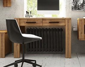 Desk CUBIC