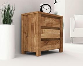Bedside cabinet VINCI