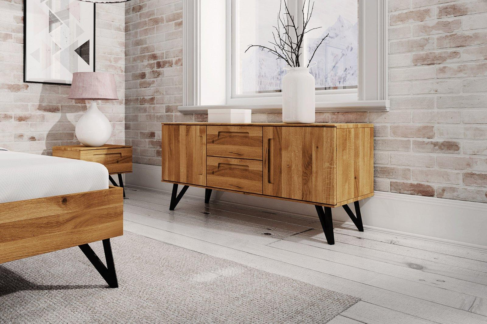 High chest of drawers GOLO