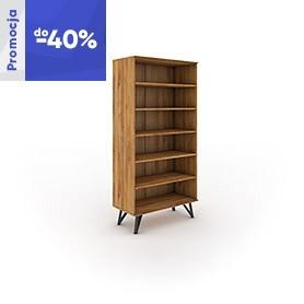 Bookcase GOLO