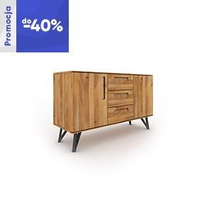 Chest of drawers RETRO