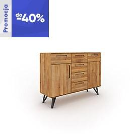 Chest of drawers GOLO