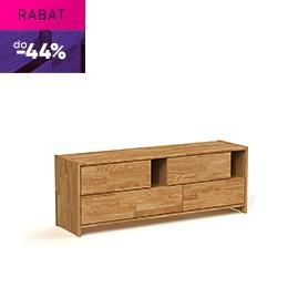 Low chest of drawers VIGO