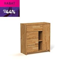 Chest of drawers VIGO