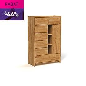 High chest of drawers VIGO