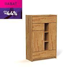 High chest of drawers VIGO