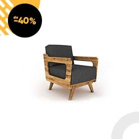 Double sofa RETRO