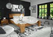Bed BONA wysokie