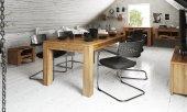 Non - folding table CUBIC