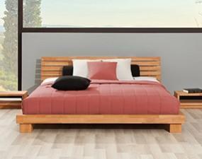 Bed RASTA