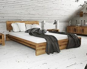 Bed CUBIC