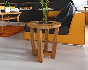 End table small FI