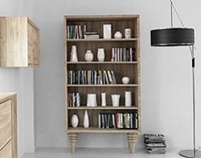 Bookcase PARIS
