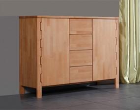 Chest of drawers KOLI