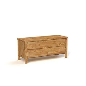Low chest of drawers KOLI